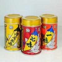 八幡屋礒五郎七味唐辛子セット